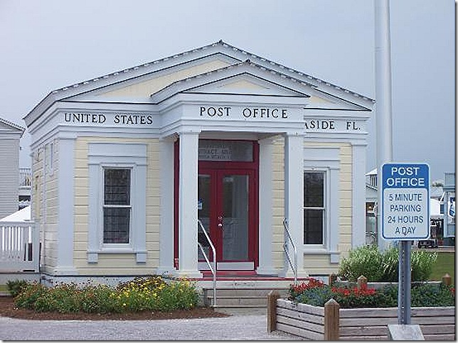 seaside-post-office