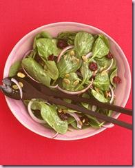 spinac salad