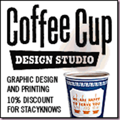 coffee cup design studio stacyknows