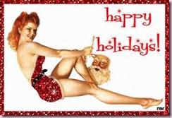 sexy holidays