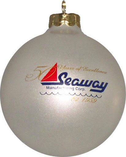 Corporate Christmas Ornaments  Unique Idea for Corporate