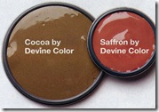 cocoa by Divine Color