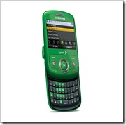 Samsung Green Phones in India
