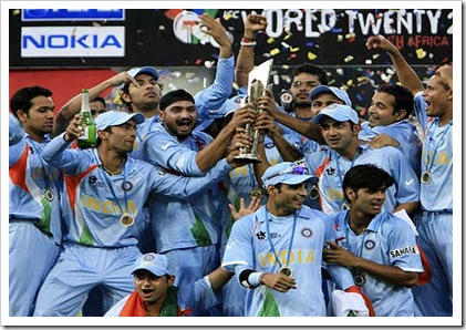 Watch T20 Cricket world cup live on internet