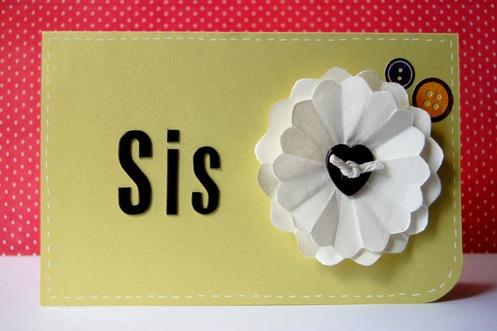 Hello Sista! A