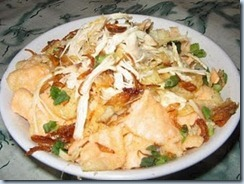Makanan Sarapan Khas Indonesia - infolabel.blogspot.com