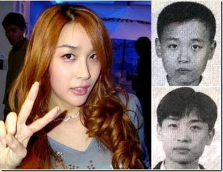 4 Wanita Cantik di Dunia Yang Dulunya Adalah Pria