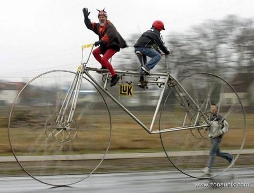 Sepeda Gila (1)