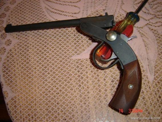 Senjata Rakitan (4)