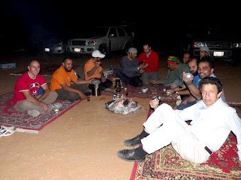 aventura  69  Arabia Saudí: La gran aventura con Vuela+