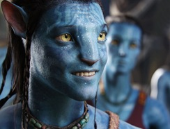 Jake Sully de Avatar