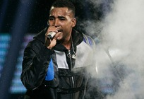 Don Omar en Viña del Mar  2010 - 2