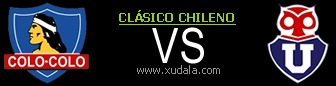 Colo Colo vs Universidad de Chile en Vivo