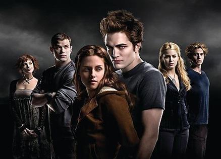 elenco twiligh 2