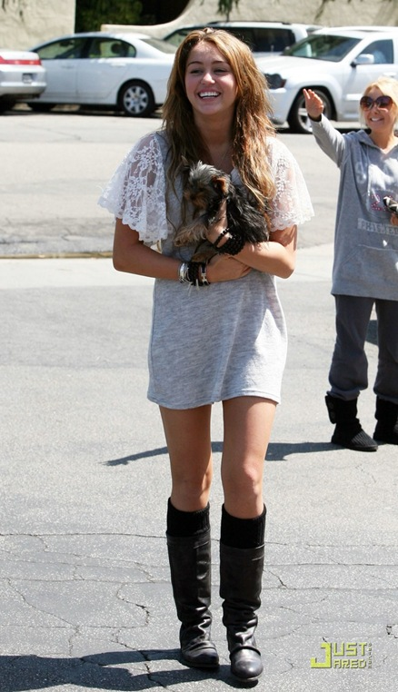 miley-cyrus-new-puppy-06