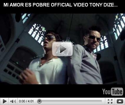 Mi Amor Es Pobre Arcangel Feat Tony Dize Ken-Y