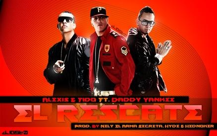 El Rescate de Alexis y Fido junto a Daddy Yankee