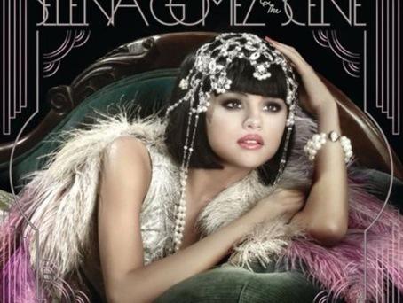 Portada del nuevo album de Selena Gomez