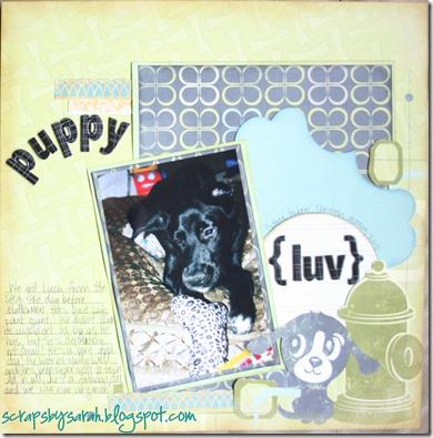 puppyluv