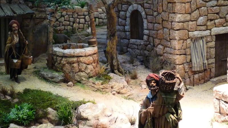 Belén, Alicante, キリストの降誕, アリカンテ, Nativity