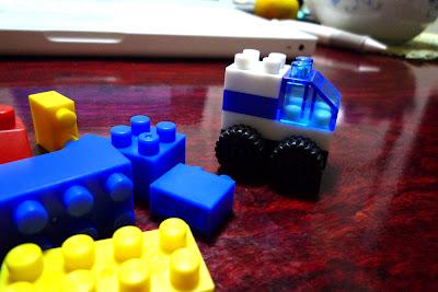 Diablock ダイヤブロック Lego Tente construcción constructing 積み木 ブロック bloques blocks toys juguetes 玩具 おもちゃ
