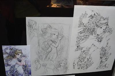 イラスト, テイルズ, 福岡, dojin, fukuoka, gensodo, gensoudou, gensōdō, illustration, ilustración, otaku, shiitake, tales, 同人, 幻想堂