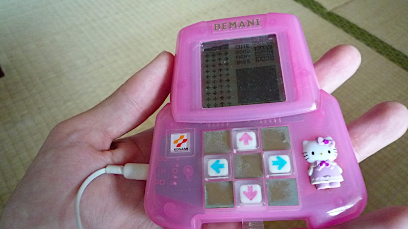Beatmania Pocket ビーマニポケット