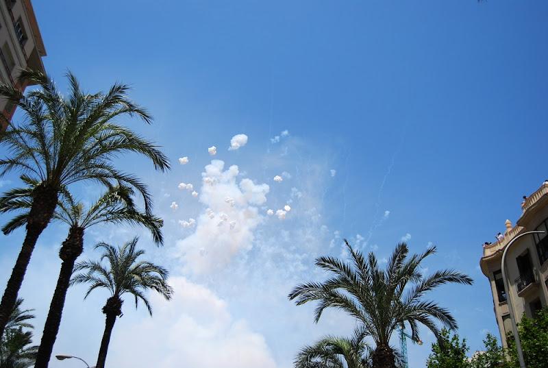 hogueras, fogueres, elpachinko, 火祭り, bonfire, Alicante, アリカンテ