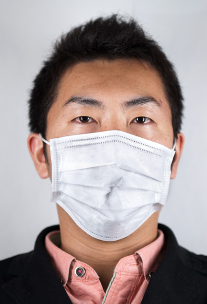 H1N1/Prêt à Porter © 2009 Benjamin Füglister