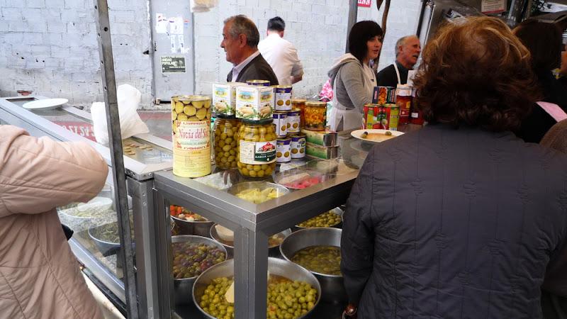 Alicante, mercadillo, 路上市場, アリカンテ, Benalúa