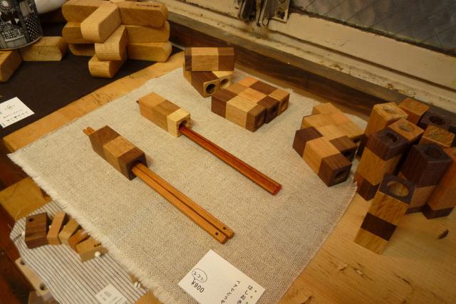 スナオラボ 家具のかけら展 @ koti(コティ)