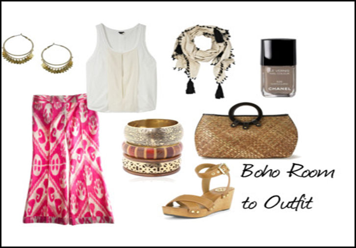 outfit by Erin Elements of style