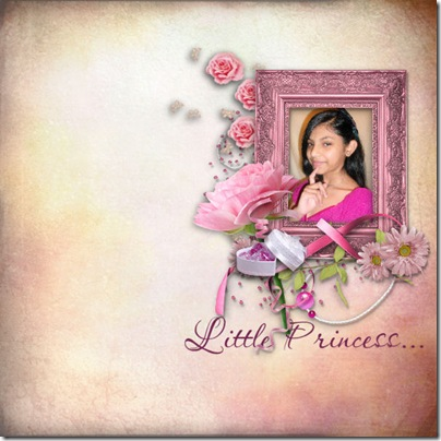 Little Princess LO
