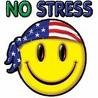 Smiley - No Stress