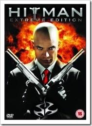 DVD-Hitman