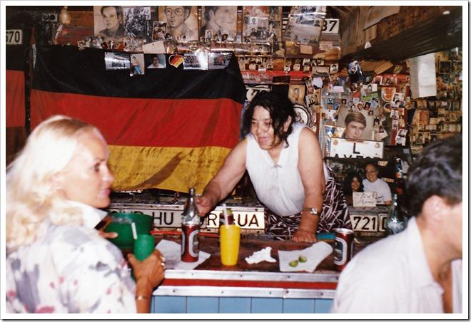 1988 Mama Cita