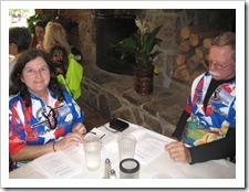 Santana DQ Rally 179