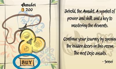 amulet buy