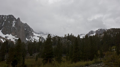 big pine basin