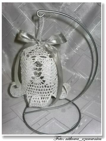 dzwonek szydełkowy2