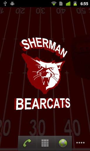 Sherman Fundraiser Live