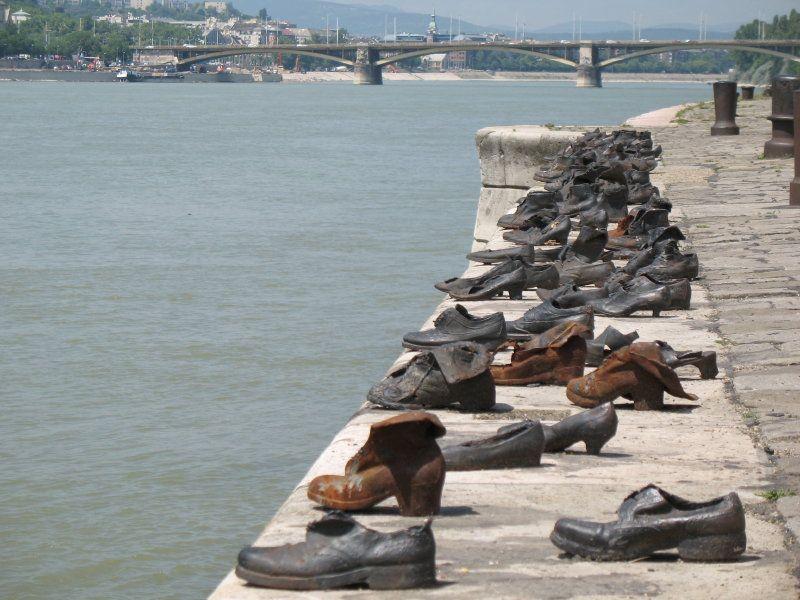 любимые  места в Будапеште