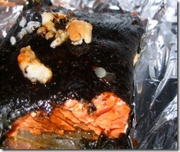 seaweed salmon