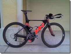 stealth bike
