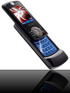 Celular Motorola Z3
