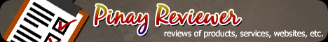 Pinay Reviewer 468x60 banner - PinayReviewer.com