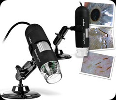 USB Microscope