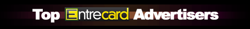 Top Entrecard Advertisers - JustAnotherPixel.net
