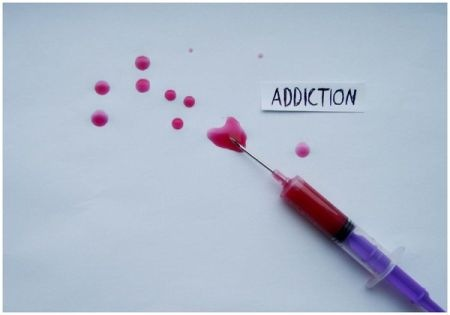 Addiction - JustAnotherPixel.net