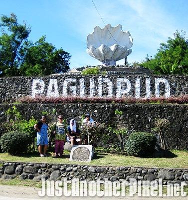 Finally, we're at Pagudpud! - JustAnotherPixel.net